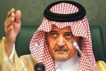 """Ả Rập Saudi: Assad chống lại quân nổi dậy Syria là """"diệt chủng"""""""