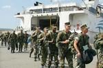 Philippines sẽ xây căn cứ QS tại cảng Subic đón Mỹ quay lại Biển Đông