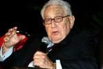 Kissinger: Mỹ không còn hy vọng gì trong việc lật đổ Tổng thống Syria