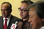 ASEAN tìm cách phản ứng thống nhất với Trung Quốc về Biển Đông