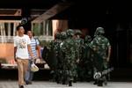 Trung Quốc bố trí 70 ngàn Cảnh sát vũ trang chống khủng bố ở Tân Cương