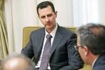 """Đảng Baath cầm quyền Syria """"thay máu"""" ban lãnh đạo"""