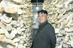 Kim Jong-un chỉ thị: Toàn quân, toàn quốc Triều Tiên trồng nấm