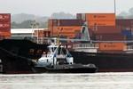 Triều Tiên tố Panama hấp tấp, hoang tưởng và yêu cầu lập tức thả tàu