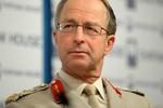 Tổng tham mưu trưởng Anh: Chúng tôi có nguy cơ chiến tranh với Syria