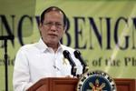 Philippines: Áp dụng mọi biện pháp phi quân sự đối phó với Trung Quốc