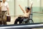 Trung Quốc điều tra vụ ngược đãi người nổ bom tự chế sân bay Bắc Kinh