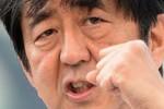Liên minh Thủ tướng Shinzo Abe thắng vang dội trong bầu cử Thượng viện