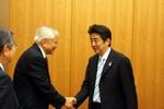 Philippines: Nhật Bản là đối tác chiến lược hàng đầu