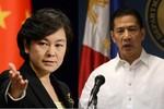 Báo TQ đánh lận con đen: Vụ kiện Philippines là nhiệm vụ bất khả thi