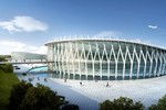 """Kim Jong-un """"gật đầu"""" cho kiến trúc sư Hồng Kông thiết kế sân bay"""
