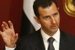 Bashar al-Assad: Sẽ đập tan phiến quân Syria với bàn tay sắt