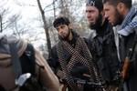 Phiến quân Syria bất ngờ chọc thẳng vào sân sau của Assad