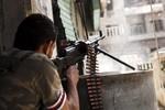 9 lữ đoàn phiến quân Syria đánh chiếm sân bay quân sự phe Assad