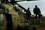 Video: Phiến quân Syria kiểm soát sân bay quân sự, đánh bật phe Assad