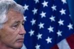 Chuck Hagel: Quân đội Mỹ đã sẵn sàng cho một cuộc tấn công Syria