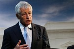 Biển Đông là trọng tâm trong các cuộc đàm phán của Bộ trưởng QP Mỹ