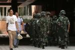 SCMP: Lại xảy ra đụng độ ở Tân Cương, ít nhất 22 người chết