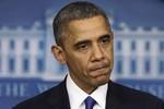 Lãnh đạo 2 viện Quốc hội Mỹ ủng hộ Obama tấn công Syria
