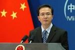 """Trung Quốc sẽ """"không tha"""" nếu Nhật Bản phái người lên Senkaku"""