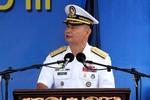 Philippines tìm cách phá bê tông Trung Quốc bỏ móng ở Scarborough