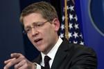 Mỹ hoan nghênh đề xuất rất cụ thể của Nga về Syria, băng tan đột ngột