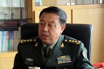 Tướng Trung Quốc: Hải quân phải chuẩn bị đấu tranh quân sự trên biển