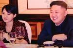 Bố vợ Kim Jong-un là phi công quân sự, mẹ vợ làm giáo viên cấp 2