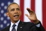 Obama hủy chuyến thăm Philippines vì việc đóng cửa chính phủ Mỹ