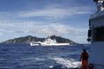 Diễn đàn an ninh Mỹ - Nhật - Đài cùng bàn chuyện Biển Đông, Hoa Đông