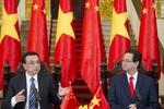 """Ts Trần Công Trục: Không có chuyện Việt Nam """"đi đêm"""" với Trung Quốc"""