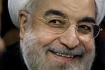 """Tổng thống Iran nỗ lực bỏ khẩu hiệu """"Mỹ hãy chết đi"""" tại các cuộc họp"""