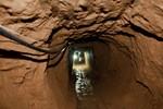 Hamas thừa nhận đào hầm bí mật bắt cóc binh sĩ Israel