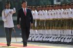 Trung Quốc tái cân bằng chiến lược vào Indonesia, Malaysia và Thái Lan