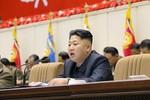 Kim Jong-un hứa cải thiện điều kiện sống, làm việc cho lính Triều Tiên