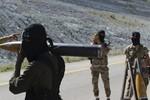Syria thông báo tiêu diệt 1 thủ lĩnh phiến quân liên kết với al-Qaeda