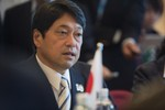 Nhật Bản tăng cường tuần tra theo dõi máy bay quân sự Trung Quốc