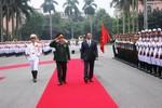 Malaysia muốn liên kết căn cứ hải quân với cảng Cam Ranh của Việt Nam?