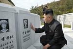 Chiến hạm Bắc Triều Tiên chìm khi tập trận, 30 thủy thủ thiệt mạng