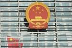 Nổ bên ngoài trụ sở tỉnh ủy Sơn Tây, Trung Quốc
