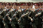 Triều Tiên tăng cường nhanh chóng khả năng tác chiến bất đối xứng