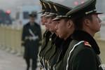 Trung Quốc khai mạc hội nghị Trung ương 3, an ninh được thắt chặt