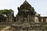 Campuchia và Thái Lan đều hài lòng với phán quyết của tòa án QT