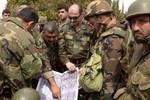 Video: Quân đội Syria đẩy mạnh tấn công phiến quân ở phía Bắc Damascus