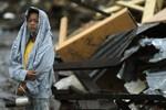 Tổng thư ký Liên Hợp Quốc: Hãy đoàn kết bên người dân Philippines