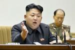 """""""Kim Jong-un chưa sẵn sàng gặp nguyên thủ quốc gia nào vì nhút nhát"""""""