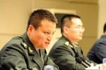 """Trung Quốc """"trao đổi nghiêm túc"""" với Tùy viên Quân sự Nhật, Mỹ"""