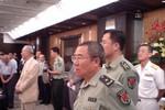 Bộ Quốc phòng Hàn Quốc triệu kiến Tùy viên Quân sự Trung Quốc