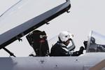 Mỹ khuyến khích các hãng hàng không cân nhắc yêu cầu của Trung Quốc