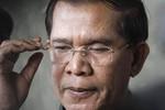 Hun Sen: Trung - Nhật đối đầu, Campuchia sẽ thiệt thòi nhất